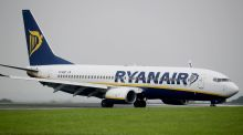 Ryanair climbed 1.62% to close at €11.32 on Tuesday.