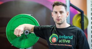 "Philly McMahon at the Ireland Active Conference launch: ""This team isn't going to be here next year – it's going to be a different team.""   Photograph: dan Sheridan/Inpho"