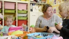 What do parents think of the new childcare scheme?