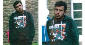 Bomb plotting suspect Jaber al-Bakr apparently took his own life in a detention centre in Leipzig. Photograph: AFP/Getty Images
