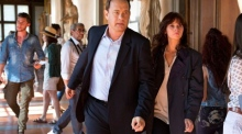 The official trailer for 'Inferno'