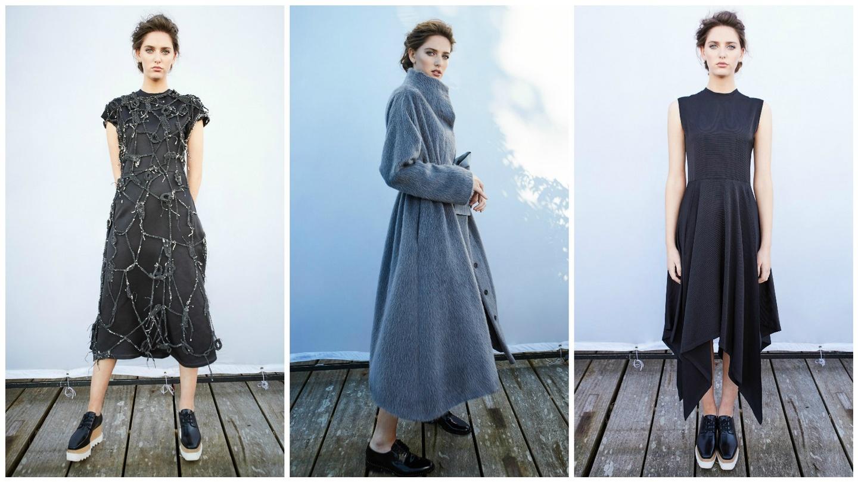 Mary Gregory Irish Fashion Designer