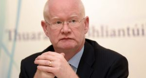 Revenue chairman Niall Cody reiterated to an Oireachtas committee the stance that it does not make special deals with any company. File photograph: Eric Luke/The Irish Times