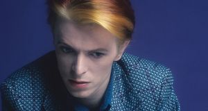 Prime among the nostalgic delights is the enormous David Bowie boxed set 'Who Can I Be Now 1974-1976'
