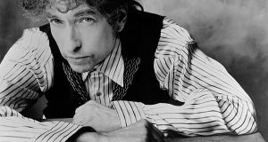 Bob Dylan: worthy of the Noble laureate