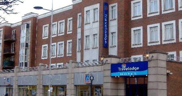 Goldman Sachs-backed Tifco checks into Travelodge in Ireland