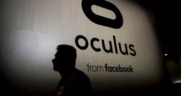 Oculus acquires cork based infiniled oculuss acquisition of infiniled has been described as an opportunity for ireland to increase global awareness fandeluxe Image collections
