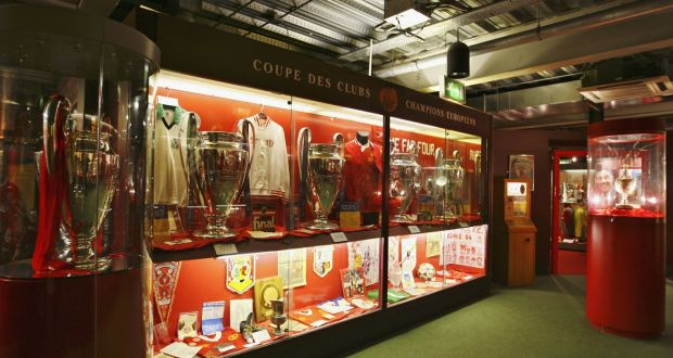 Liverpool and manchester united who has won more liverpool have five european cups but united have more league titles photograph clive brunskill m4hsunfo