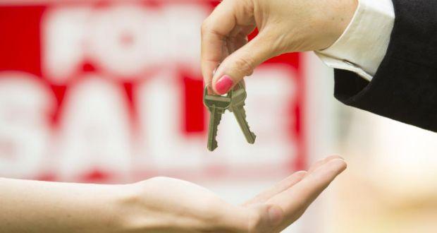 Online Tool Allows Access To Cso Property Prices Via Eircode