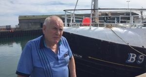 "Portavogie trawler owner Harold Young  believes Brexit will be good for Northern Ireland's fishing industry. ""Like the farmer, the fisherman should be able to land whatever is in season,"" he says."