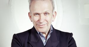 Jean-Paul Gaultier: 'It's been such a fabulous experience, I just love it,' `he declared on opening night