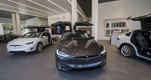 Tesla Motors recently launched its new Model X crossover SUV, which costs €85,000 for the 75D entry level model.