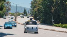 Aggressive drivers see autonomous cars as easy prey