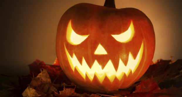 the halloween market has grown rapidly in ireland and the uk where it is now worth