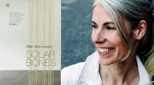 Mia Gallagher on Solar Bones: 'an exquisite, dense ballad of a book'