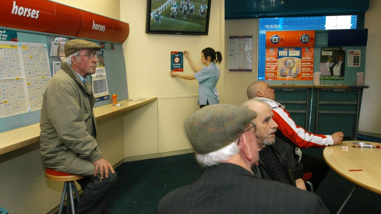 Boylesports says it bid more than winner in betting shops sale