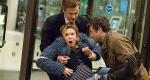 Bridget Jones's Baby: The Diaries review: Not so mad about this baby