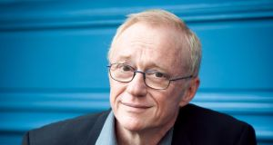 "Israeli novelist David Grossman: ""has long been a vital witness, a truth teller about his country"". Photograph: Martin Bureau/AFP/Getty Images"