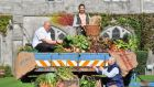 Farm to Fork: in one initiative, vegetables grown on University College Cork land are served in campus canteens