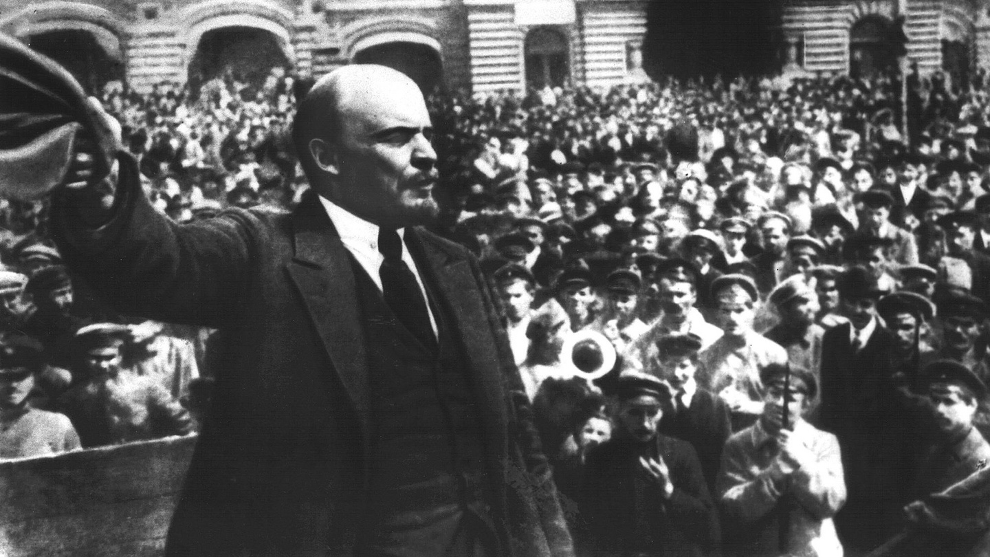 lenin on the train review all aboard the red ball express