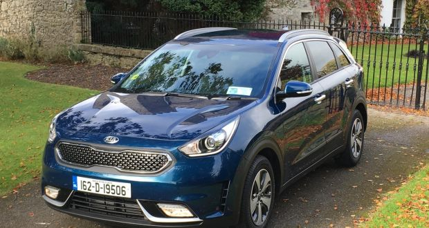 The New Kia Niro On From October 24th Comes Packed With Creature