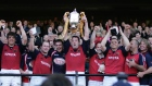 Anthony Foley: A life in rugby