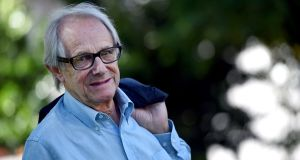 "Ken Loach: ""The only glimmer of hope is the new leadership of the Labour Party, which is why the establishment have attacked Corbyn so viciously."" Photograph: Pier Marco Tacca/Getty Images"