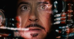 Robert Downey Jr has told Mark Zuckerberg that he would be delighted to voice the Facebook chief executive's AI personal assistant