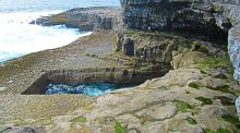 A walk for the weekend: Wild, misty splendour of Inis Mór