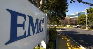 There had been fears that close to 200 jobs at the EMC Cork plant could be at risk but staff say the number is now likely to be closer to a quarter of that figure.