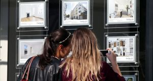 "London estate agency Jackson-Stops predicts that homes in the lowest-price bracket ""will go the way of the black rhino"" in the city this year. Photograph: PA"