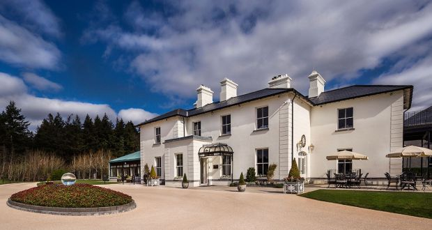 The Lodge At Ashford Castle Co Mayo No 9 On Condé Nast List
