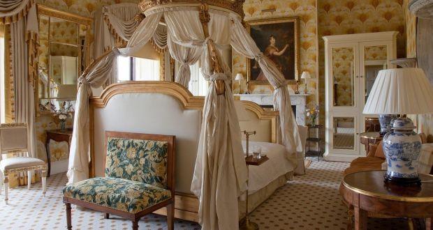 Ballyfin Co Laois World S Best Hotel Photograph