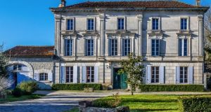 <b>France: Poitou Charentes</b> <br><br>In parkland with river frontage, this house has 10 bedrooms, a large banqueting hall for weddings, a livingroom with open fire and entrance hall with substantial staircase. Outside is a swimming pool.  <br>Price: €752,600 <br>Agent: frenchestateagents.com