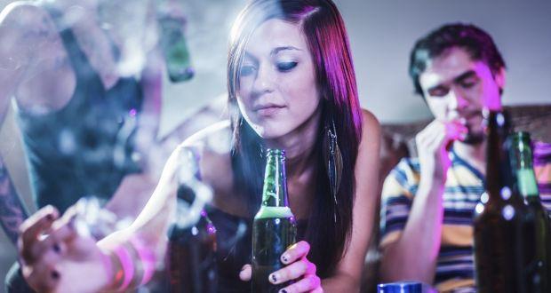 what drinks do girls like