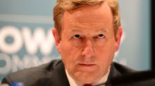 Perhaps the Taoiseach is ignoring all this because his forum is just a gimmick or a distraction for political rivals – in which case, everyone should boycott it. Photograph: Dara Mac Donaill/The Irish Times