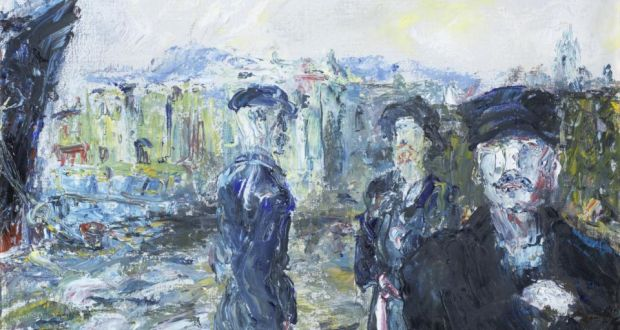 Jack B Yeats Painting Not Seen For 50 Years To Feature In London Art