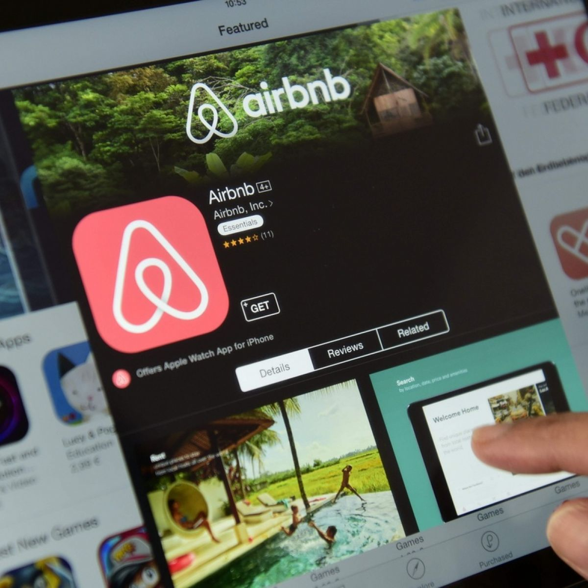 Airbnb ban for Dublin apartment upheld by board