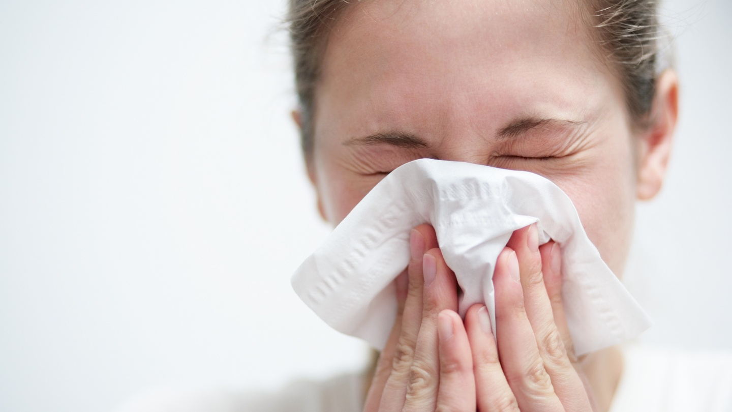 What is the common cold in children We are working correctly