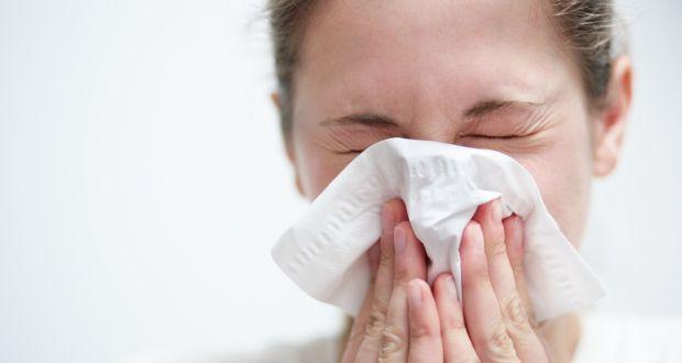 Why won't my cold go away? It's time to ask the GP