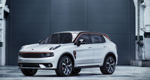 Lynk & Co 01 compact SUV is the first of its planned full range of globally-available models. At 4.5-metres long and 1.6-metres tall, it's smack dab in the middle of the burgeoning compact SUV sector