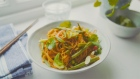 Donal Skehan's one-pan Singapore noodles
