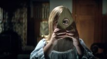 Ouija: Origin of Evil review - everything but the  haunted kitchen sink