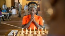 The Queen of Katwe review:  a feelgood triumph from Disney
