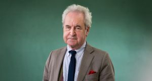"John Banville, when asked to contribute to a collection of six-word ""stories"", wrote: ""Should have lived more, written less"". Photograph: Roberto Ricciuti/Getty Images"