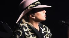 Gaga might be a lady, but she ain't no queen of country