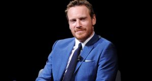 Michael Fassbender: 'Generally actors are stubborn in their own minds.' Photograph: GP Images/WireImage
