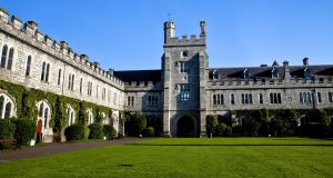 University College Cork:  with 20,700 students and making teaching as much a priority as research, it has been named  Sunday Times University of the Year for the second successive year and the fifth time overall.