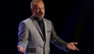 "Chat show host Graham Norton: It was the impact of Brexit on young people that was ""the most depressing thing"". File photograph: PA Images on behalf of So TV"