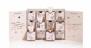 The luxe Advent calendar from Charlotte Tilbury